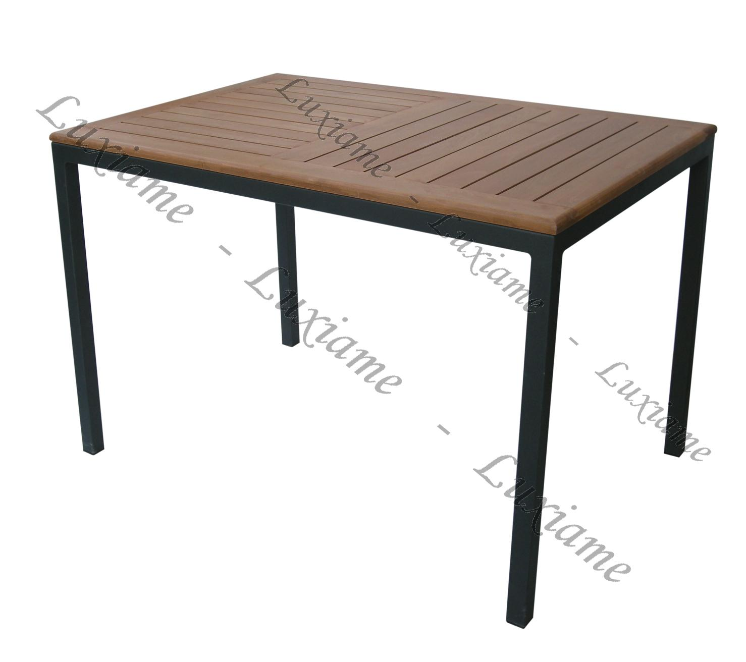 Emejing table plastique jardin tunisie photos awesome for Vente table jardin