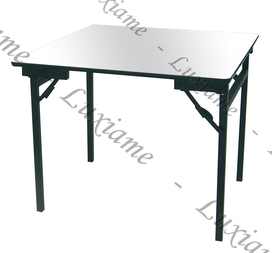 Luxiame mobilier en acier tunisie mobilier acier bois tunisie chaise acier bois tunisie - Table pliante professionnel ...